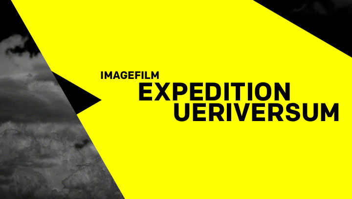 Expedition Ueriversum